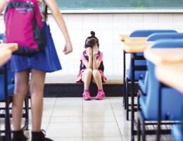 Preparando el cambio de colegio