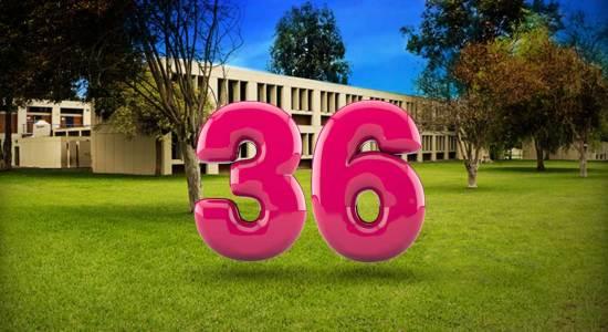 Van 36 universidades licenciadas