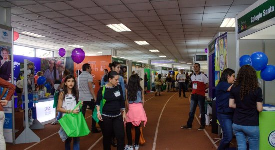 Schools Day, primera feria de colegios