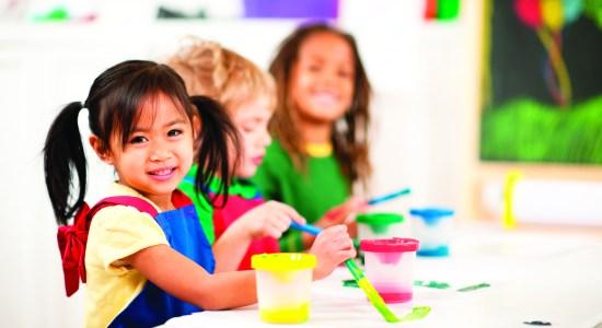El colegio adecuado para nuestros hijos