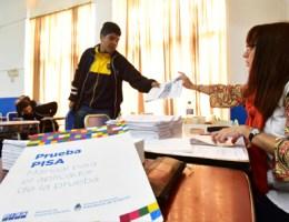 Perú avanza 2,4 años de escolaridad en la evaluación PISA