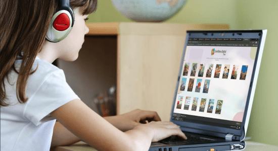 Educación virtual en los colegios privados