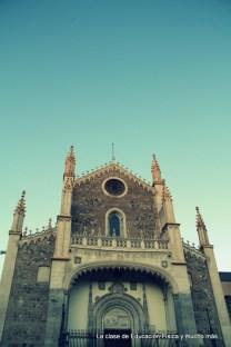 Iglesia de los Jerónimos II