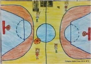 Basket Lover 2014 Nº2