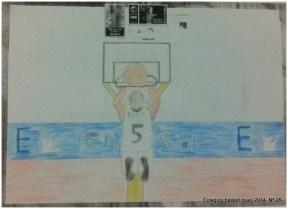 Basket Lover 2014 Nº26