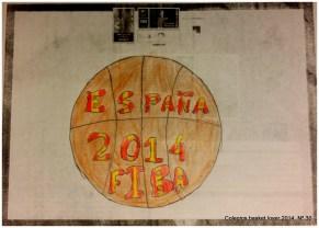 Basket Lover 2014 Nº30