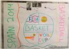 Basket Lover 2014 Nº32