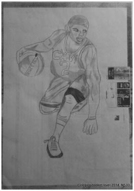 Basket Lover 2014 Nº33