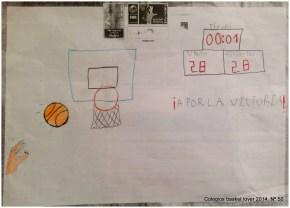 Basket Lover 2014 Nº50