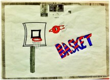 Colegios basket lover 2014. Nº 61
