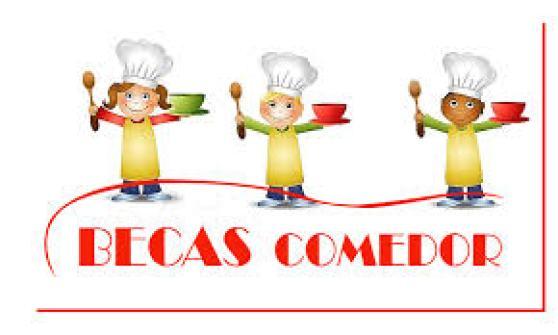 AYUDAS DE COMEDOR 2019/20 – C.E.I Sambori