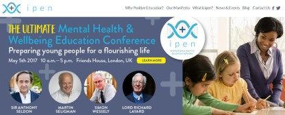 asociación internacional de educación positiva IPEN