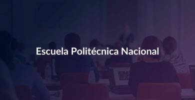 EPN Politécnica Nacional