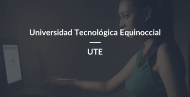 Universidad Tecnológica Equinoccial – UTE