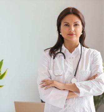 perfil profesional de un médico