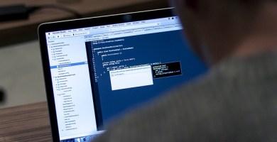 Estudiar en la universidad Desarrollo de Software
