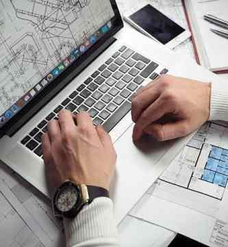 Universidades, facultades, y carreras de Arquitectura.