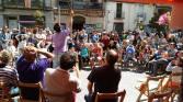 Sant jordi Circ Social (6)