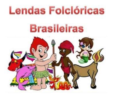 seleção sobre o folclore