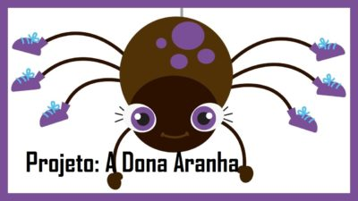 a dona aranha