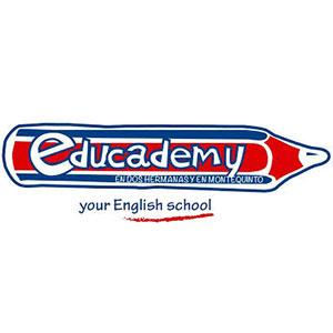 Logo educademy