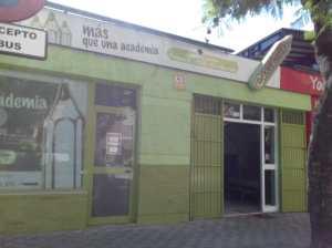 Fachada Academia Educademia Dos Hermanas 2