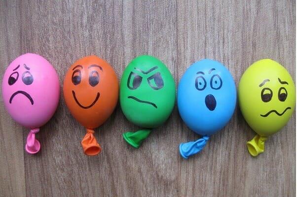 Wonderbaar DIY - Maak je eigen stress bal | Educadora webshop UT-01