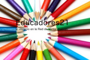 Educadores21