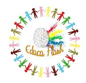 Educaflash logo