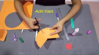 origamis 3D para descargar
