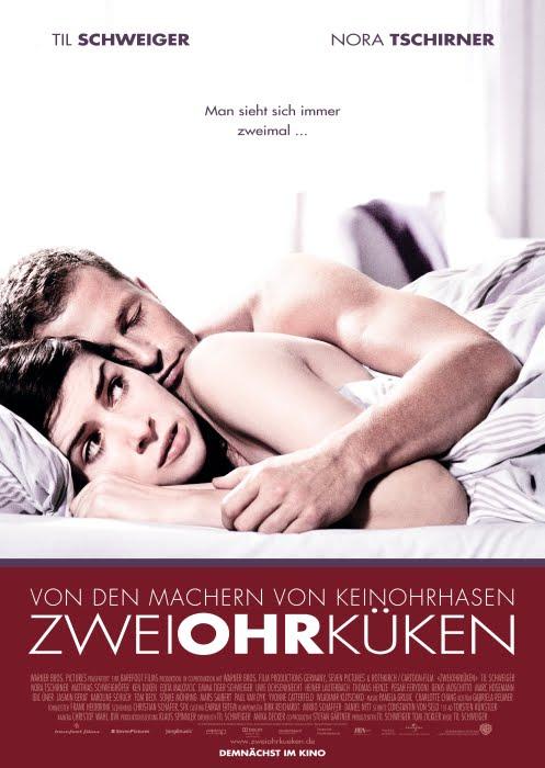 Zweiohrküken - Un pollito con dos orejas (2009)