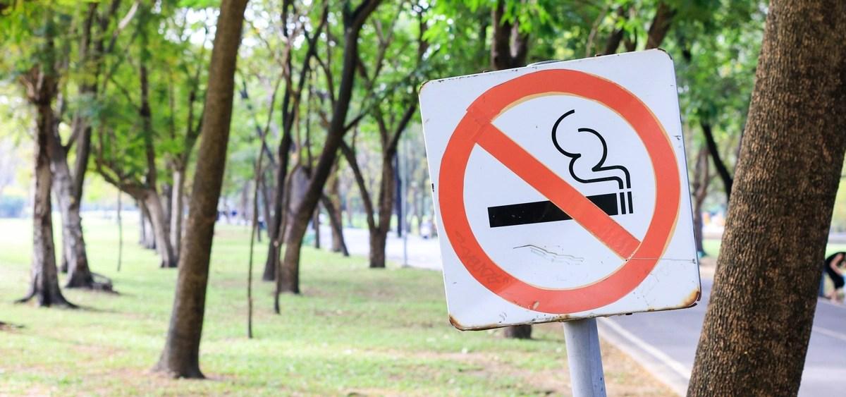 lieux ou c est interdit de fumer