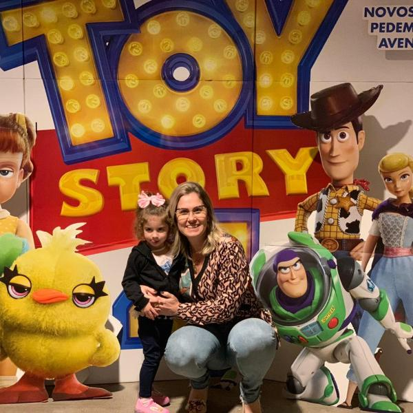 Toy Story 4, um filme que vale a pena para adultos, adolescentes e crianças