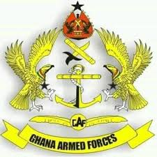 apply ghana armed forces