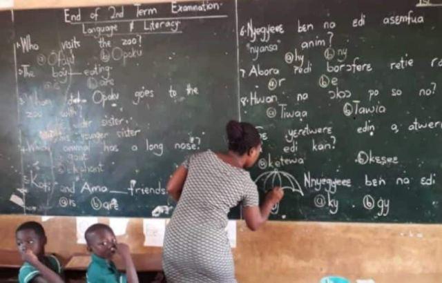 teacher ges descendants should
