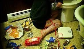 Bulimia nerviosa