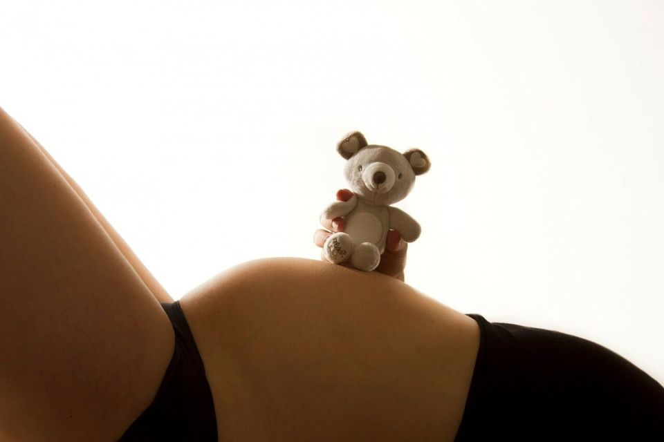 suplementos embarazo