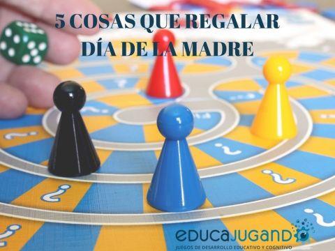 DÍA DE LA MADRE | EN EDUCA JUGANDO