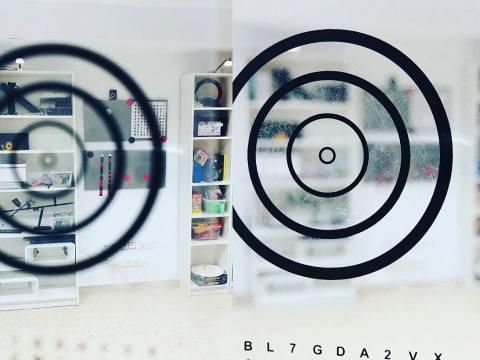 Acomodación | en Educando tu mirada