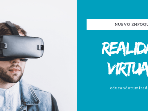 Realidad Virtual | Terapia Visual | en Educando tu mirada | Valencia