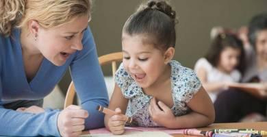 Ayuda a tu hijo a leer en voz alta