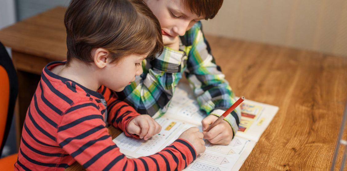 Problemas matemáticos de lógica para niños