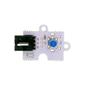 LED 5mm COLOR AZUL eBOTICS