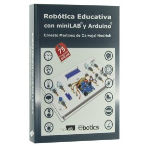 ROBÓTICA EDUCATIVA CON MINI LAB Y ARDUINO