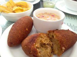 comidas típicas del ecuador por regiones