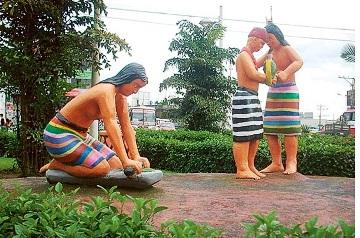 trajes tipicos de la sierra ecuatoriana