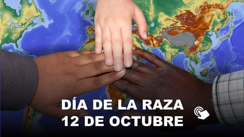 Día de la Raza – 12 de Octubre
