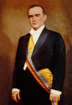 Otto Arosemena Gómez
