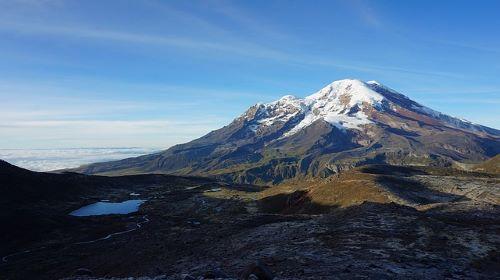 lugares turísticos del ecuador por provincias  lugares turísticos del ecuador oriente