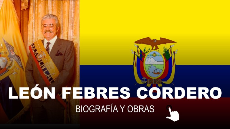 León Febres Cordero